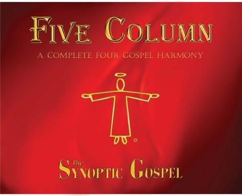 FIVE COLUMN flame cover
