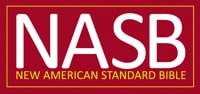 NASB - New American Standard Bible