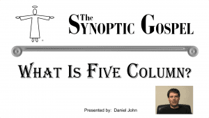 What Is FIVE COLUMN?